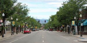 Littleton Downtown