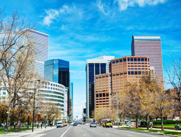 Denver Commercial Spaces