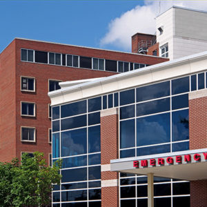 window-film-hospital-exterior