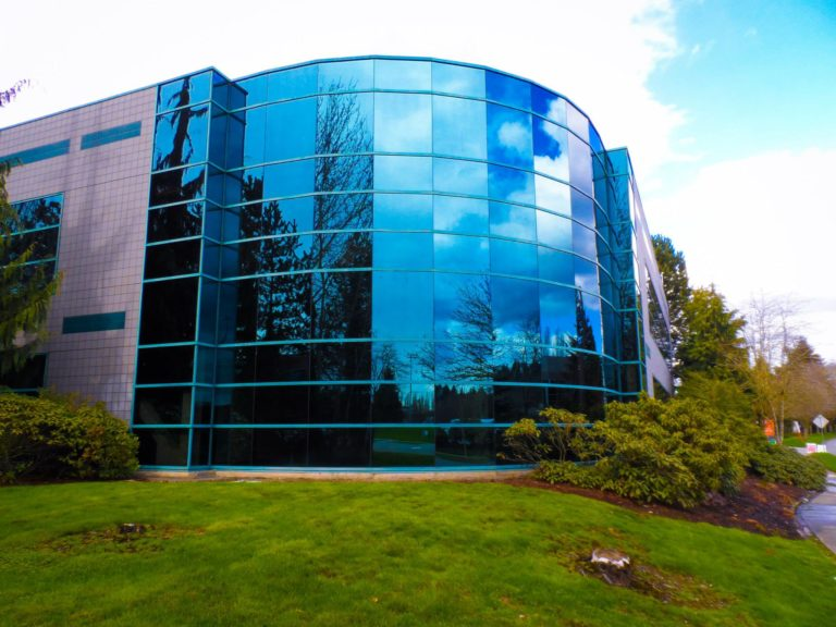 industrial window film denver