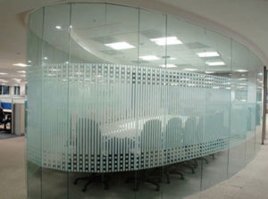 Corporate window film denver