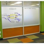 whiteboard films office