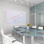 whiteboard window films