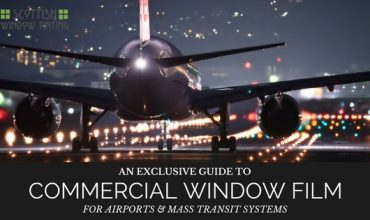 Airports & Mass Transit Systems in Dallas Save with Window Film