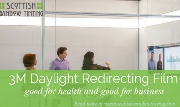 The Benefits Of 3M Daylight Redirecting Film For Your Colorado Springs Office
