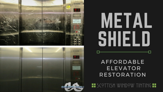 How Surface Film Can Help With Your Denver Elevator Restoration Project