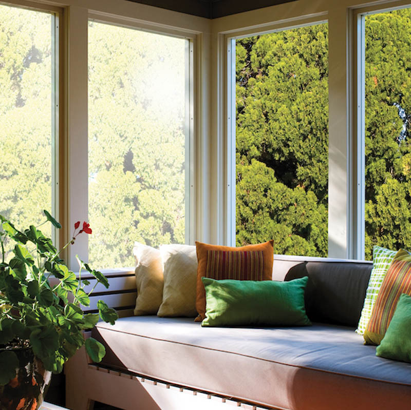Residential Window Tinting Colorado Springs