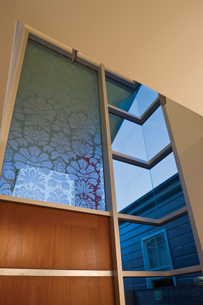 Contemporary, Modern, Traditional: How Decorative Window Film Can Update Your Salt Lake City Home