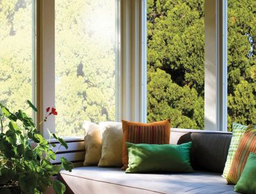 Window Film For UV Protection