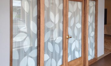 Privacy Window Film Applications for Austin Homes & Offices