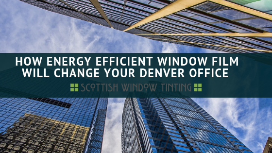 Make 2019 the year your Denver Office Building becomes more energy efficient