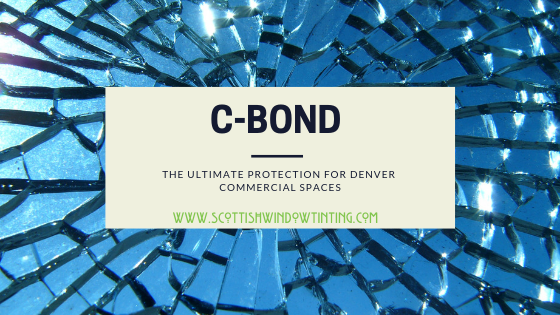 C-Bond: The Ultimate Protection For Denver Commercial Spaces