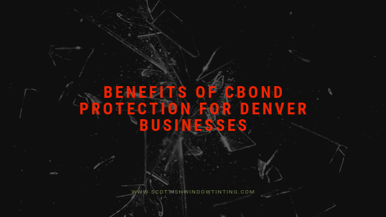 Benefits of CBond Protection for Denver Businesses